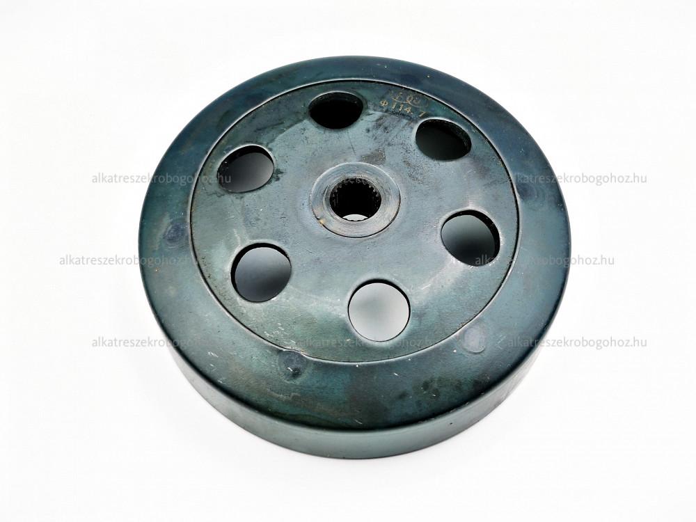 Kuplung harang Piaggio/Peugeot/Kymco/Kínai 4T robogó 107mm RV-04-01-21