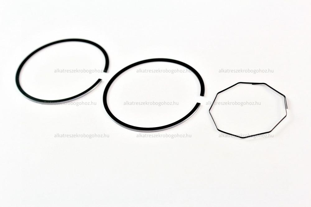Dugattyúgyűrű szett 52.50mm YAMAHA 100ccm RV-01-03-19