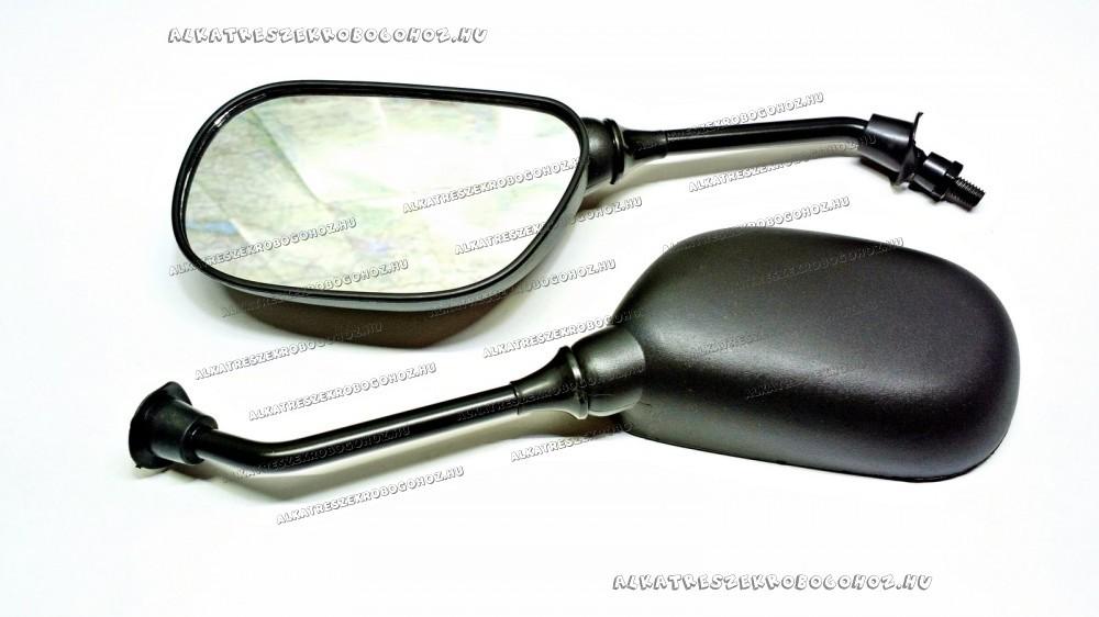 Tükör 10mm (jobb+bal menetes)