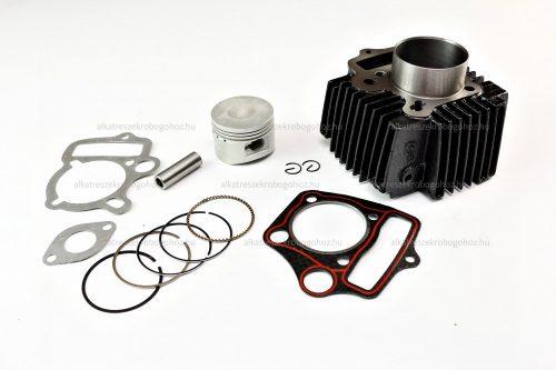 Hengerszett 4T ATV / QUAD 110ccm 52.4mm (kínai quad) (281)