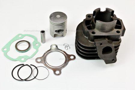 Hengerszett Yamaha 3KJ, APRILIA, MALAGUTI 50ccm 40mm 10-es csapszeg (147)