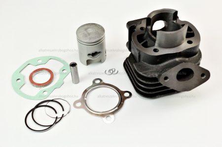 Hengerszett Yamaha 2JA / BWS 50ccm 40mm 10-es csapszeg (107)