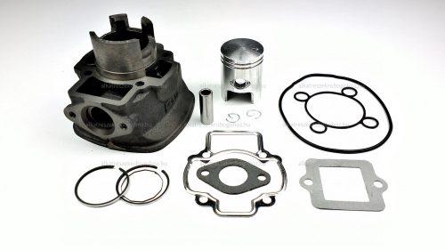 Hengerszett 5 sarkos Piaggio NRG, Gilera Runner LC 50ccm 40mm 12-es csapszeg