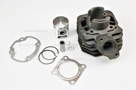 Hengerszett Peugeot Buxy AC 50ccm 40mm 12-es csapszeg