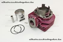 Hengerszett Suzuki Sepia / Adress AC 70ccm 46mm 10-es csapszeg