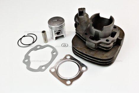 Hengerszett Suzuki TB50 / Kínai 2 ütemű AC 50ccm 41mm
