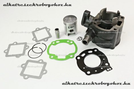 Hengerszett Suzuki Katana / Aprilia Ditech LC 50ccm 41mm 12-es csapszeg