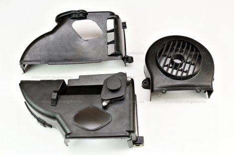 Motor hűtő burkolat 125-150ccm