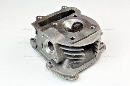 Hengerfej 4T 80ccm, 4 ütemű kínai robogóhoz (020)