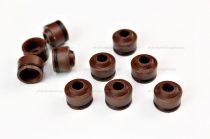 Szelepszár szimering 50-80ccm 10db - 4 ütemű kínai robogókhoz
