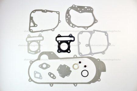 Tömítés szett komplett 4T GY6 50ccm 669-es, 4 ütemű kínai robogóhoz