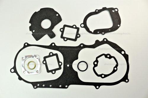 Tömítés szett komplett Yamaha JOG 3KJ / Aprilia / Malaguti 70ccm fekvőhengeres