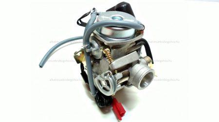 Karburátor 4T 125-150ccm, 4 ütemű kínai robogóhoz (478)