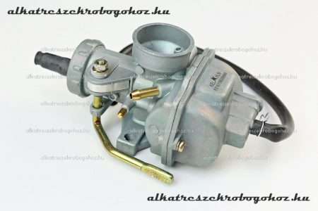 Karburátor 4T ATV / QUAD / Moped 50-90ccm, 4 ütemű kínai quadhoz és mopedhez (385)