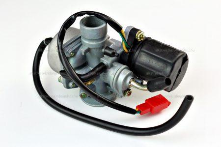 Karburátor Yamaha / Aprilia/ Malaguti automata szivatós 12-es (050)