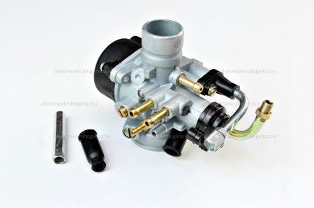 Karburátor Yamaha / Aprilia / Malaguti kézi szivatós 17.5-es
