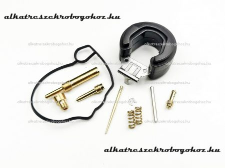 Karburátor felújító Suzuki AD / Katana