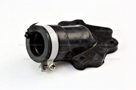 Szívócsonk Yamaha 3KJ fekvőhengeres (090)