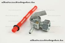 Benzincsap CG125 - kis hollanderes