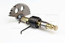 Berugó tengely fogasív 4T 125-150ccm / KYMCO HEROSIM / SUKIDA COMMANDER 129mm (484)