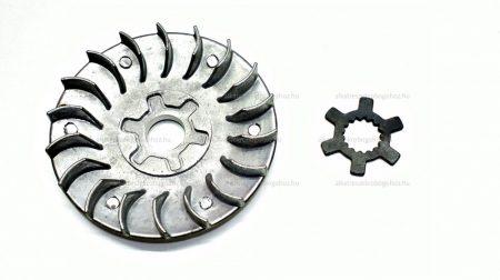 Varióhűtő Yamaha / Aprilia / Malaguti 13mm (031)