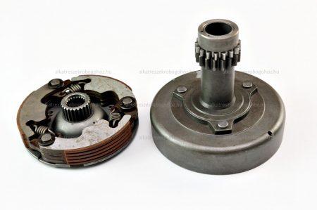 Kuplung automata váltós ATV / QUAD 110ccm 4 ütemű kínai quadhoz