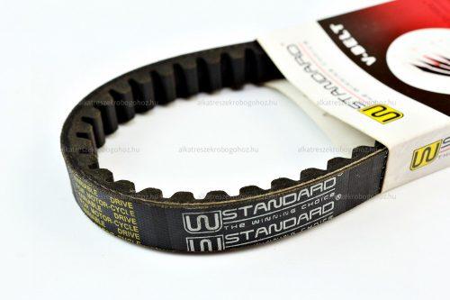 Ékszíj 752X16.5X30 Yamaha / Aprilia / Malaguti / MBK W STANDARD