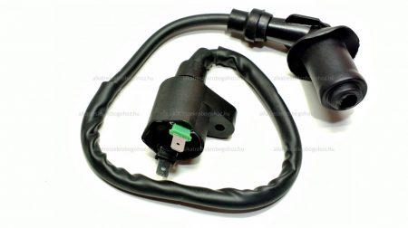 Gyújtótrafó 4T GY6 50-150, 4 ütemű kínai robogókhoz / Honda / Peugeot / Kymco Agility 4T (044)