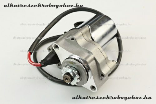 Önindító ATV / QUAD / Dirt bike / Pitbike 2 felfogatásos (569)