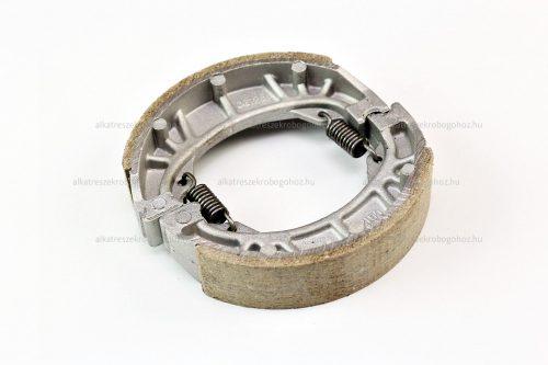 Fékpofa 4T 50ccm 4 ütemű kínai robogóhoz 110X25mm (192)