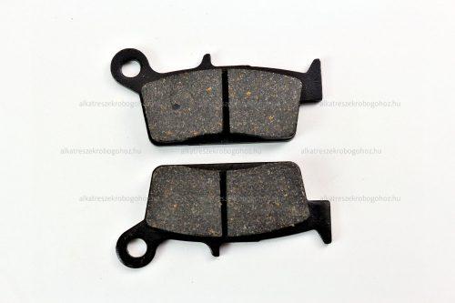 Fékbetét 4 Honda Shadow / Kymco Top Boy