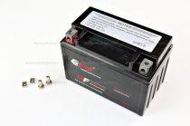 Akkumulátor robogóhoz 12V 9AH