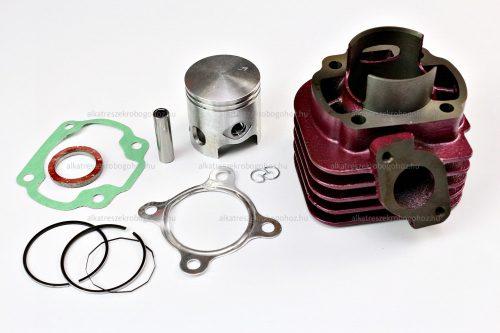 Hengerszett Yamaha 3KJ / APRILIA / MALAGUTI 70ccm 47mm 10-es csapszeg (143)