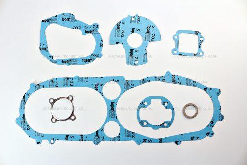 Tömítés szett komplett Yamaha BWS / 2JA / Aprilia / Malaguti 50ccm állóhengeres RV-01-07-63