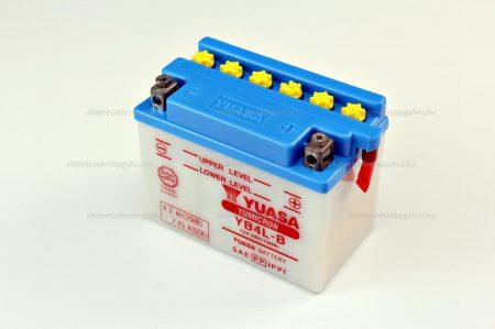 Savas akkumulátor robogóhoz 12V 4AH