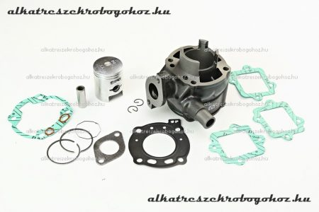Hengerszett Suzuki Katana / Aprilia Ditech LC 50ccm 41mm 12-es csapszeg W STANDARD