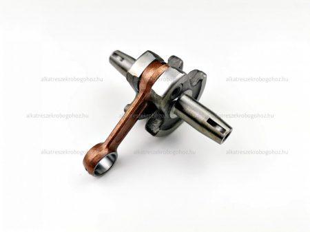 Főtengely Pocket Bike 49ccm 44mm 16mm