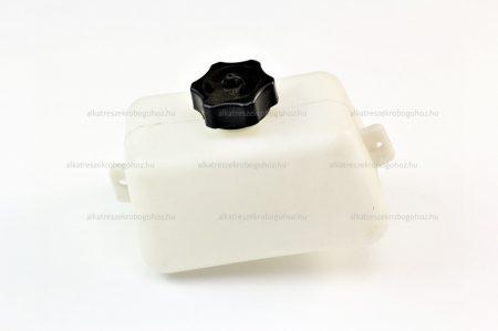 Benzintank Pocket Cross MD02
