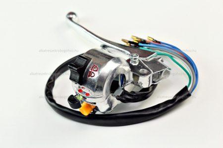 Kormánykapcsoló Moped 4T bal oldali