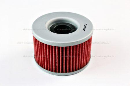 Olajszűrő HF111 HONDA