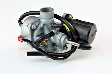 Karburátor Yamaha / Aprilia/ Malaguti automata szivatós 17.5-es