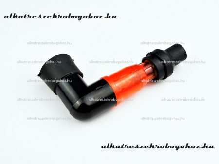 Gyertyapipa LED-es RV-03-02-53
