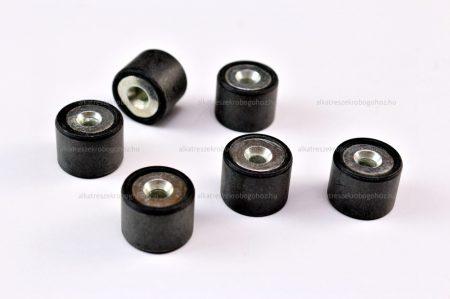 Kuplungpersely (variátor görgő) 18x14 17g 4T 125-150 robogóhoz