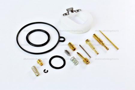Karburátor felújító ATV / QUAD / MOPED 70ccm
