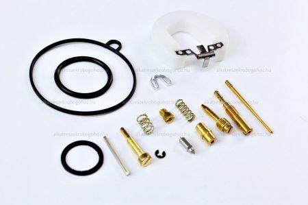 Karburátor felújító ATV / QUAD / Moped 50ccm