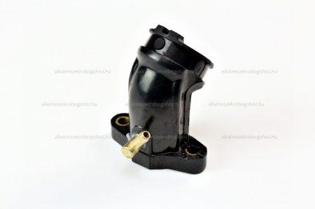 Szívócsonk Piaggio Zip/ 50QTII-4T (307)