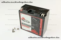 Akkumulátor 12V 12AH YT14B-4(MF)