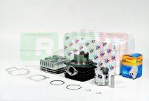 Hengerszett + hengerfej Piaggio Sfera / Zip Evolution 70ccm 48mm A.C. DR KT00086