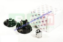 Hengerszett + hengerfej Yamaha Aerox / Aprilia SR 47mm DR KT00109