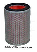 Levegőszűrő betét HFA 1602 HONDA CB600 F HORNET